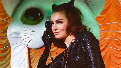 Julie Newmar - Theater Actress, Film Actress, Television
