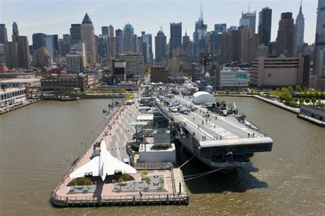 Intrepid Museum - tickets, prices, discounts, guided tours