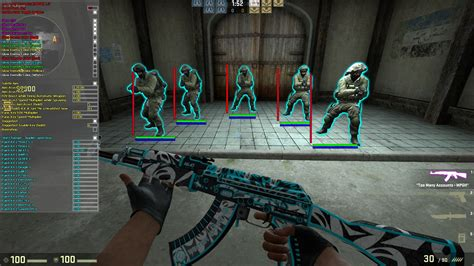 Counter Strike CSGO Hile Too Many Accounts 1