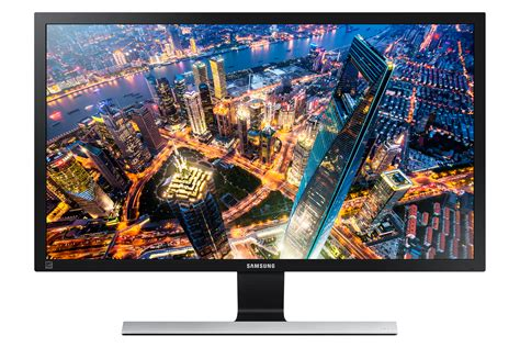 """Samsung UHD Monitor (UE590, 28"""") at Best Price in Malaysia"""
