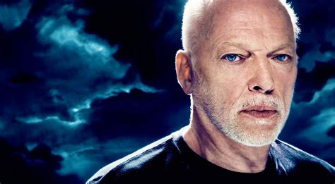 Pink Floyd Guitarist David Gilmour Makes HUGE Announcement