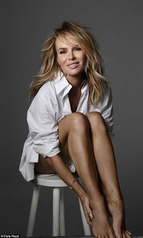 Amanda Holden: I LOVE that people are talking about my
