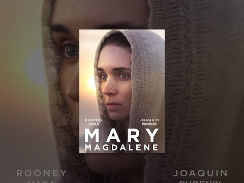 Rooney Mara's 'Mary Magdalene' Is as Dull as Dirt   Observer