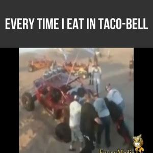 I`m Getting Real Tiered Of Your Shit Taco-Bell by