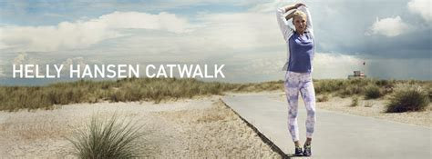 Helly Hansen This Is My Style running app - Festy in style