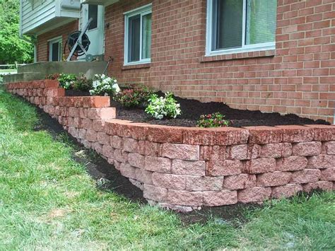 1000x750px 7 Stunning Stone Retaining Wall Pictures