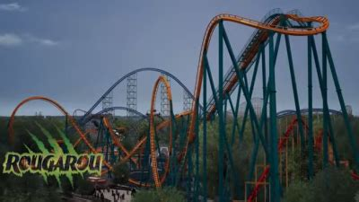 The Week in Review for Updates on Rougarou at Cedar Point