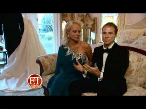 ET - Brian and Leighanne Littrell 10th weedding
