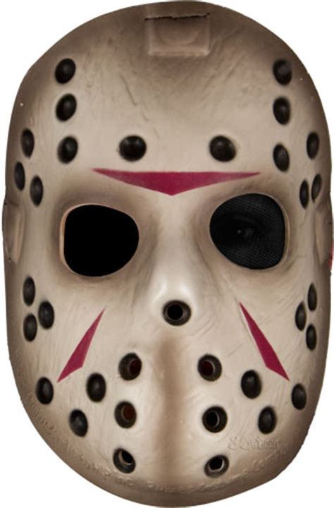 TheJanK's Jason Voorhees Mask by The JanK