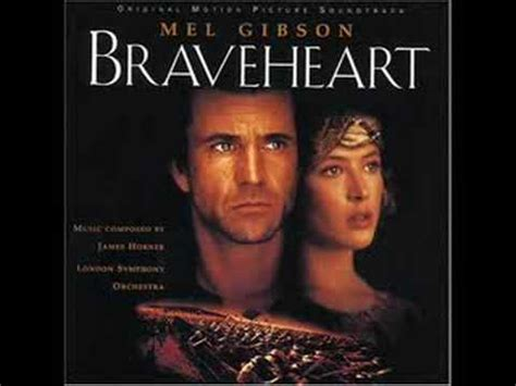 Braveheart Soundtrack- A Gift Of A Thistle - YouTube