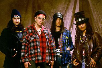 Jessica's Reviews – 4 Non Blondes | The Oracle with