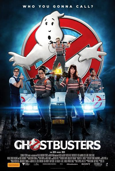 Ghostbusters (2016) Review |BasementRejects