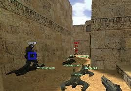 CD HACK For Counter Strike 1