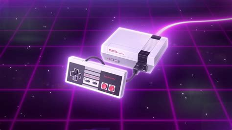 This NES Classic ad is appropriately '80s-tastic - Polygon