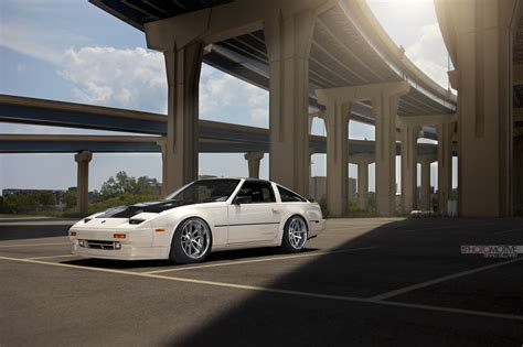 Nissan 300ZX Z31 XR1 - STANCE SUSPENSION