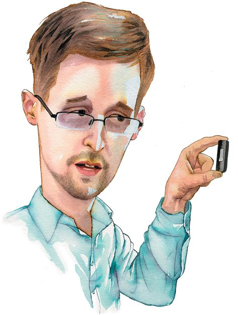 The Facts About Edward Snowden | by Charlie Savage | The