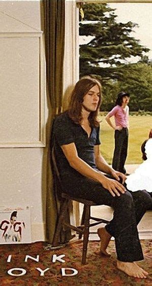Ummagumma Album cover shots | David gilmour pink floyd