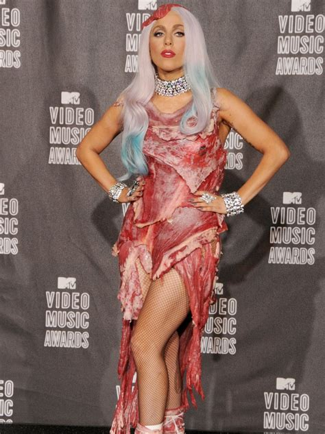 MTV VMAs: 12 Of The Craziest Outfits To Get You Excited