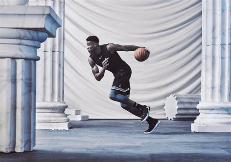 The Nike Zoom Freak 1 Is Officially Unveiled • KicksOnFire