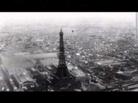The Eiffel Tower: Art or Eyesore? — The Anthrotorian