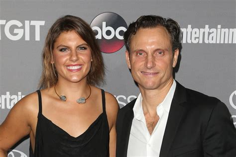 Tony Goldwyn's Wife Dismisses Cheating Speculation