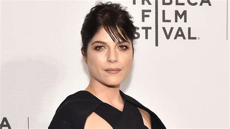 Selma Blair Thanks Fans for 'Forgiveness' on Her Birthday