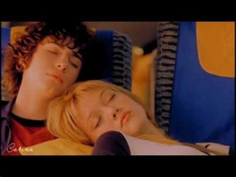 Lizzie & Gordo 'I would give up forever to touch you