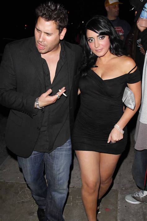 """Angelina Pivarnick Photos - Mike """"The Situation"""" from"""