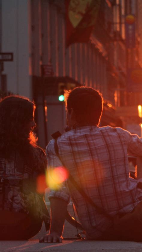 Stock Images love image, couple, HD, kiss, sunset, Stock