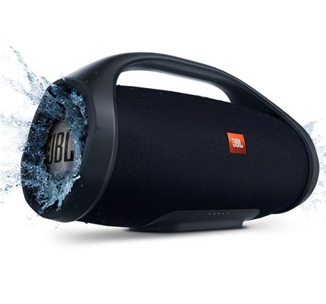 JBL Boombox Portable Bluetooth Waterproof Speake