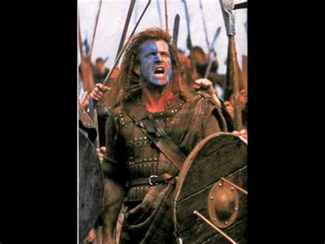 Long live free SCOTLAND! Tribute to William Wallace