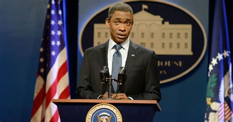 Who Will Play President Obama on Saturday Night Live Next