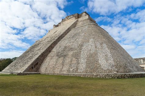 Why Uxmal ruins are the best Mayan ruins in Yucatan