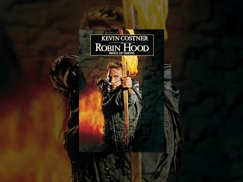 Robin Hood: Prince of Thieves turns 25 – 15 things you