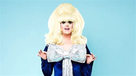 Drag Legend Lady Bunny Explains It All To You - Cultural